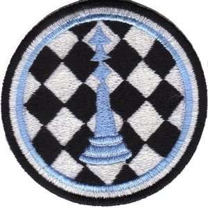 514th Fighter Interceptor Squadron Patch