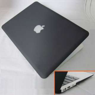 case cover shell clip protector apple MacBook Air 11 11.6 A1370