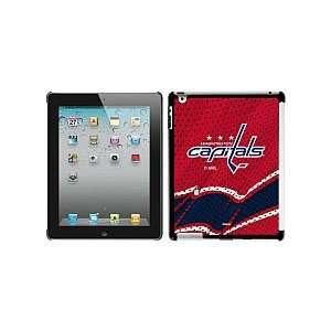 Coveroo Washington Capitals iPad/iPad 2 Smart Cover Case