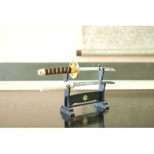 Letter Opener#07 Sword/katana(samurai/ninja) Office Products