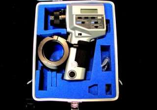 110 High Precision SLR Spot Luminance Meter With Case Nice