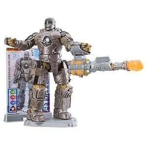 Disney Mark I Iron Man 2 Action Figure    3 3/4 Toys & Games