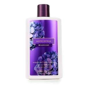 Victorias Secret Garden Collection LOVE SPELL MIDNIGHT Hydrating Body