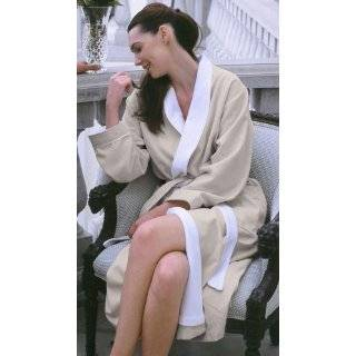 Microfiber Robe   Soft, Warm, and Lightweight   Full Length Clothing