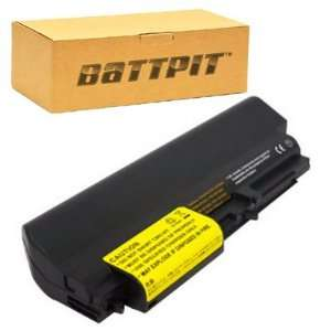 Laptop / Notebook Battery Replacement for IBM ThinkPad R61