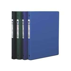Avery Consumer Products  Economy/Storage Binder,w/Pocket