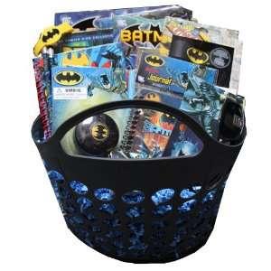 Batman Gift Basket  Ideal For Birthday, Christmas, Easter
