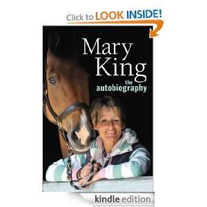 Mary King The Autobiography Mary King  Kindle Store