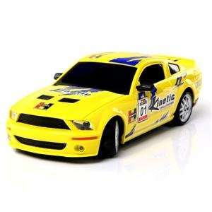 Remote Control Car with Interchangeable Cover, 4 Wheel Drive Drift
