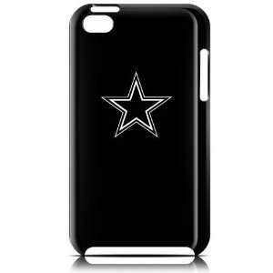 Dallas Cowboys iPod Touch 4th Gen Hard Case