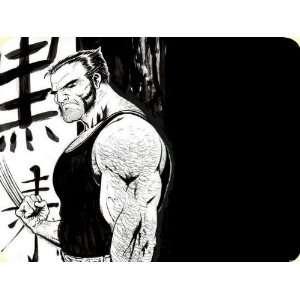 Hulk Spider Man Marvel Comic Mouse Pad