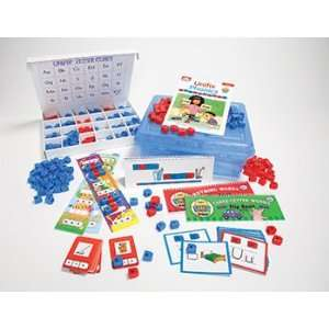 Quality value Unifix Letter Sounds Activity Kit By Didax