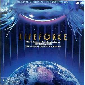 Lifeforce: Original Motion Picture Soundtrack: Henry