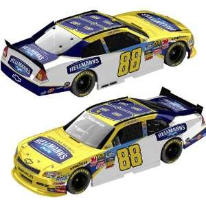 Action Racing Collectibles Aric Almirola Autographed 11