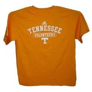 Tennessee Volunteers Official Practice NCAA T Shirts (Orange