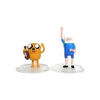 Adventure Time with Finn Jake 5 Inch Action Figure Stretchy Finn