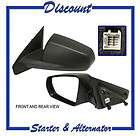 Side Mirror Assemblies, Side Mirror Glass items in Mirrors Left store