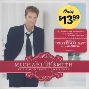 : Its a Wonderful Christmas: David Hamilton, Michael W. Smith: Music