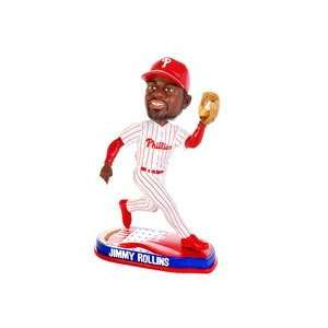 Forever Collectibles Philadelphia Phillies Jimmy Rollins