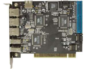 in 1 IO RCM430 USB 3.0 Front Panel Internal Card 652795904300