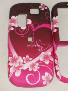 SAMSUNG T404G STRAIGHT TALK PHONE CASE COVER FAIRY LAND