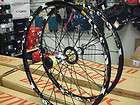 Mavic crossmax ST 6 bolt disc mountain bike bicycle wheel wheelset 26