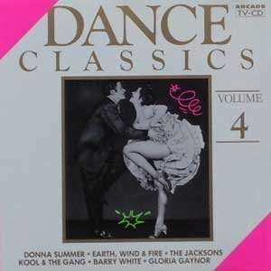 Dance Classics (Cd Compilation, 14 Tracks) the crusaders feat.randy