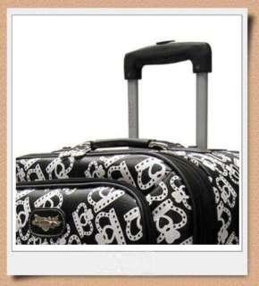KATHY VAN ZEELAND My Mink 21 Luggage w/ SPINNER