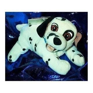 101 Dalmatians Lucky   Disney Mini Bean Bag Plush Toys