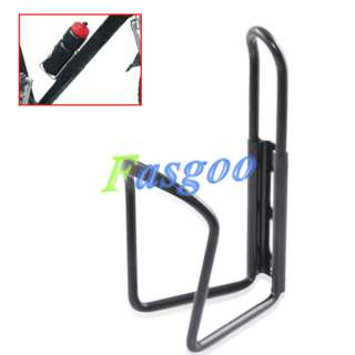 Sports Bike Bicycle Water Bottle Rack Cage Holder