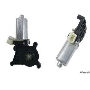 New Mercedes E300/E320/E430/E55 AMG Genuine Front Door Window Motor