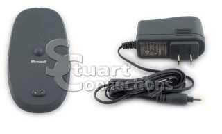 Microsoft Wireless Laser Mouse 8000 Technical Data Sheet (pdf)