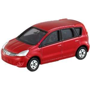 Takara Tomy Tomica #022 Nissan Note Toys & Games