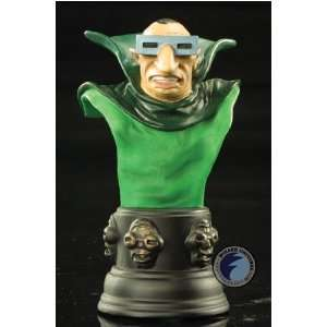 Mole Man (Fantastic Four) Mini Bust Bowen Designs Toys