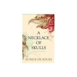 of Skulls Collected Poems (9780143068150) Eunice De Souza Books