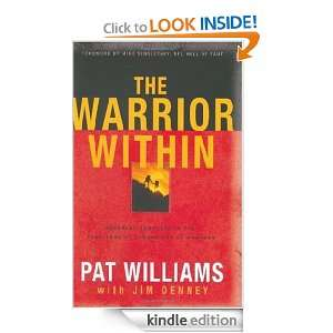 The Warrior Within: James D. Denney:  Kindle Store