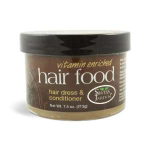 Swiss Jardin Vitamin Enriched Hair Food Hair 7.5 oz
