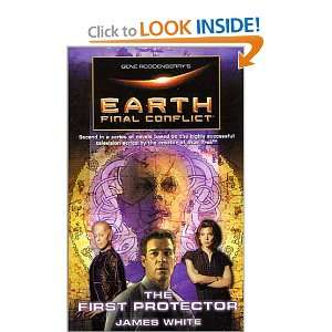 Gene Roddenberrys Earth Final Conflict  The First