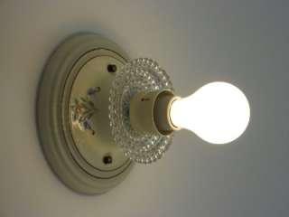 Deco Porcelier Porcelain Ceiling light fixture Chandelier lamp shade