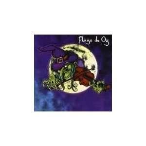 Mago De Oz Mis Primeros Cuentos (W/Book) (Dig) Mago De Oz