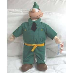 Beetle Bailey Toys & Games
