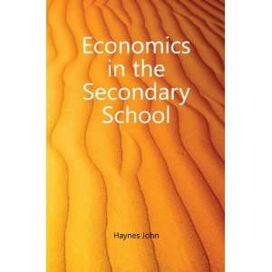 sydney university economics author of essay