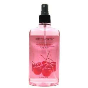 Bristol Carter SPA Body Mist Fresh Cherry Case Pack 24
