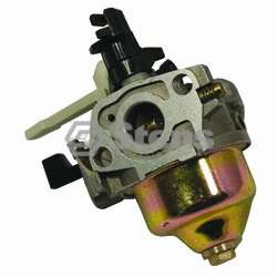 CARBURETOR fits HONDA 16100 ZH7 W51 GX120 4 HP engines
