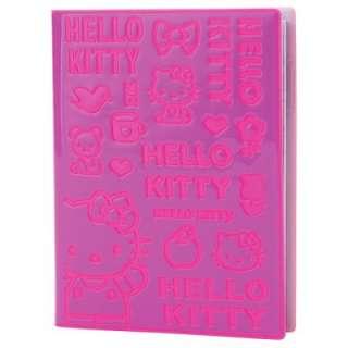 Sanrio Hello Kitty Journal / Diary  Emboss