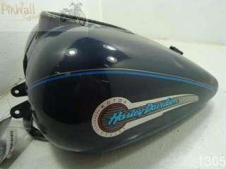 Harley Davidson FLH Touring Shrine FUEL TANK