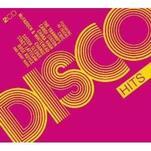 Disco Hits Various Artists Music