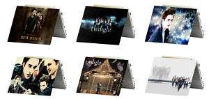 Twilight Series Laptop Netbook Skin Decal Cover Sticker