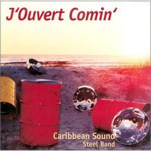 JOuvert Comin Caribbean Sound Steel Band Music