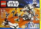 STAR WARS LEGO BATTLE FOR GEONOSIS SET 7869